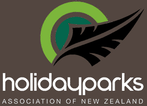 Holiday Parks Hpnz Logo